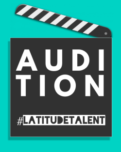 Latitude Talent Casting