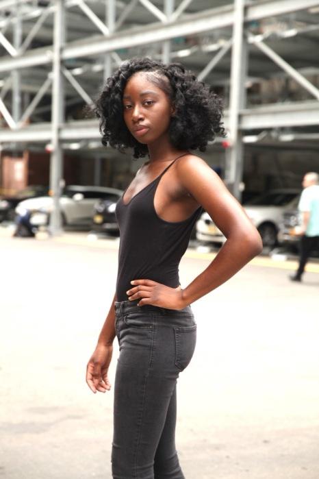 Latitude Talent Yemane