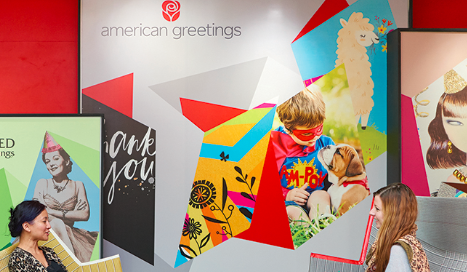 Latitude Models Requested for American Greetings Casting