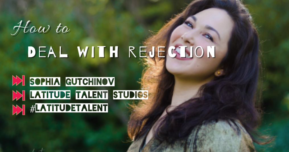 Watch: How to Deal with Rejection
