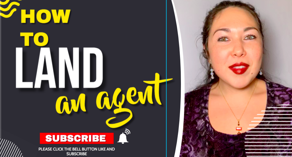 Want to land an Agency? This is the TRUTH for Models and Actors!